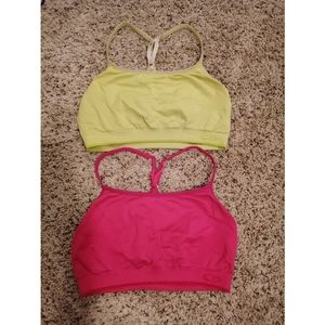 C9 by Champion Set of two sports bras